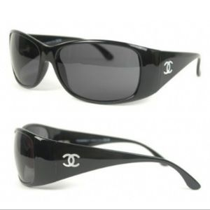Chanel 5087-H Sunglasses